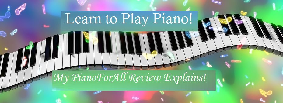 Piano For All Online